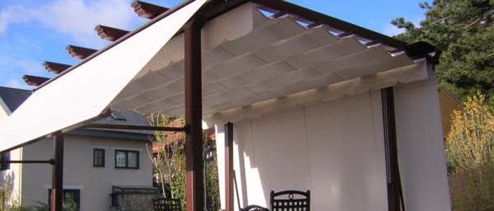 Toldos verticolor fabrica estores y cortinas - Toldos para exterior ...