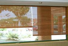 Estores enrollables de madera verticolor fabrica - Estores exteriores enrollables ...