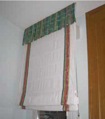 Estores plegables verticolor fabrica estores y cortinas - Estores de varillas ...