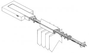 Condiciones y características cortinas verticales