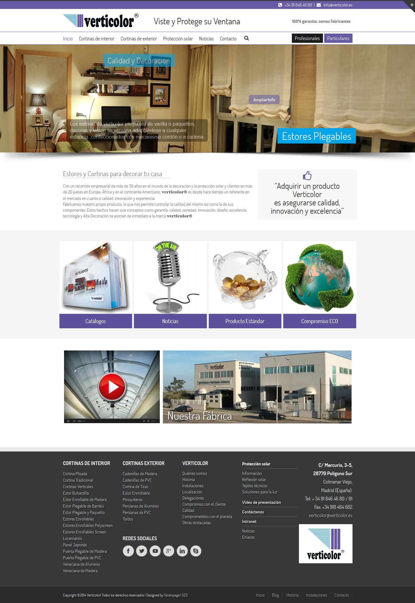 verticolor web 2014